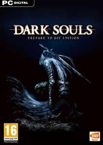 Dark Souls: Prepare to Die Edition [Steam key] - £4.99 @ Bandai Namco Store (then possible Remastered Edition for £15.20 at IndieGala!)