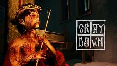 Gray Dawn - £13.16 @ Fanatical