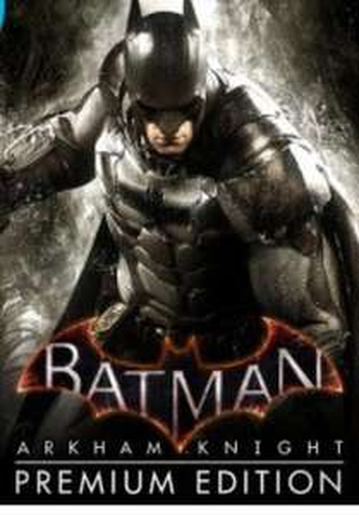 Batman: Arkham Knight Premium Edition PC £3.99 (Main Game inc all DLC + Season Pass) @ CDKeys