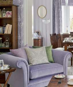 Laura Ashley sofas are currently 40% + a further 10% off but if you sign up for their credit card you then get a further 20% off