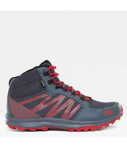 MEN'S LITEWAVE FASTPACK MID GORE-TEX® BOOTS size 9 @ The North Face £50