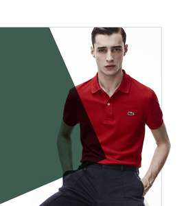 Lacoste 2018 Summer Sale up to 50% off - Final markdowns