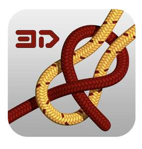Knots 3D now FREE usually £1.49 @ Google Play & App Store