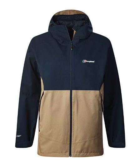 Berghaus Men's Fellmaster Waterproof GORE-TEX Jacket £49.19 @ Amazon 2x XL