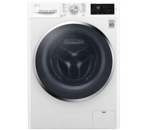 LG F4J6AM2W 8kg/4kg Washer Dryer £499.99 @ Currys