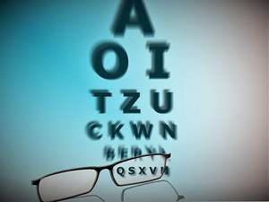 Free Eye Tests and how to get them