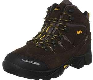 Trespass Men's Belas Hiking Boot size 6 at this price £29.25 @ Amazon