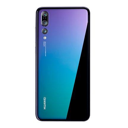 Huawei P20 Pro Twilight - 1GB - 150£ upfront - 18£ p/m - mobiles.co.uk (term £582) @ Mobiles.co.uk