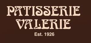 Afternoon Tea Experience & Two Complimentary Slices £20 @ Patisserie Valerie
