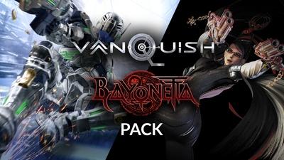 [Steam] Bayonetta + Vanquish Pack - £8.99 - Fanatical