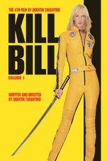Kill Bill: Volume 1 (HD) £3.99 @ iTunes
