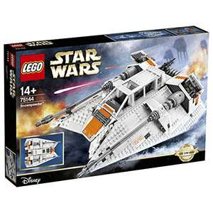 Lego Star Wars UCS Snow Speeder only £140 delivered from Amazon.de