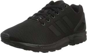 Adidas ZX flux £34.98 in various sizes (in Black or White) at Amazon (prime)