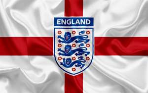 England vs Croatia - Watch for FREE on the big screen at Odeon on Wednesday 11th July. Doors will open at 6.30pm.