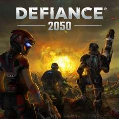 [PS4/Xbox One] Defiance 2050 - Free - PlayStation/Microsoft Store