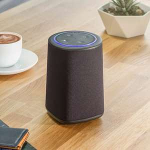 New NINETY7 Vaux Speaker for Amazon Echo Dot - Black £39.99 @ Currys Ebay Store