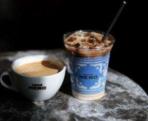 O2 Priority: Pick up a free hot drink or iced Latte or iced Americano from Caffѐ Nero