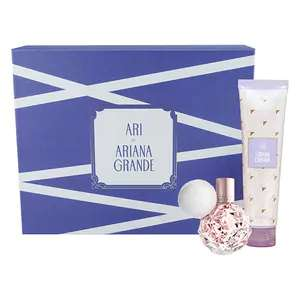 Ari by Ariana Grande 30ml perfume gift set £14.99 delivered & Agent Provocateur 100ml perfume gift set £16.99  / Nina Ricci L'Air du Temps Gift Set now £19.99 delivered @ The Perfume Shop