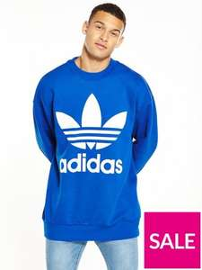 Up to 60% off + PLUS an extra 20% off selected Fashion / Footwear eg Adidas crew neck sweat was £65 now £25.75 free c&c more in op @ Very