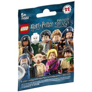 A quick heads up, iWOOT have 10% off of Harry Potter Lego pre-orders for the next few hours