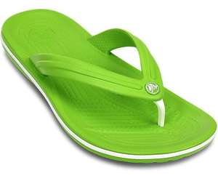Crocs Crocband Flip from Crocs website - £12.50 / £17.45 delivered