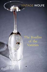 The Bonfire of the Vanities by Tom Wolfe 99p on Kindle @ Amazon