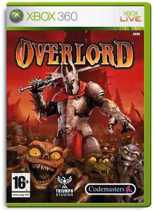 Overlord 1 or 2  - now Xbox One BC - £3/£3.50 del respectively @CEX (Used)