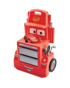 Cars 3 mack tool trolley - £14.99 + £2.95 Delivery @ Aldi