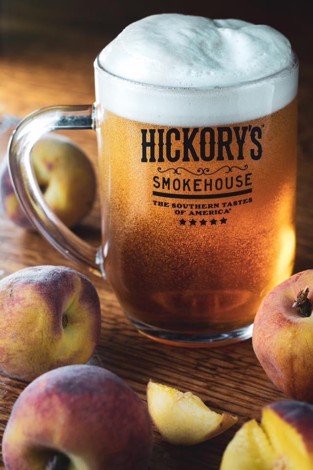 Free Pint of Pale Ale at Hickory's Smokehouse Wall Heath (if you wear a waistcoat) England Football Promo