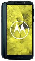 Motorola Moto G6 Play Blue  + Unlimited Minutes  + Unlimited Texts  + 1GB Data  + 24 months EE Essential Contract £180 includes £180 automatic redemption, plus cashback of £40.40 taking total cost to £139.60 - £360 before cashback @ Metrofone