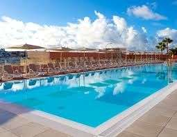 From Manchester: 19 July Partly School Holidays 7 Nights All Inclusive to Gran Canaria £303.85pp @ Tui