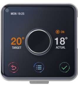 Hive Active Heating and Hot Water Thermostat with Professional Installation £139.99 @ Amazon