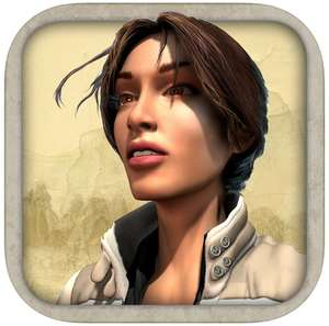 Syberia - free for iOS devices @ iTunes