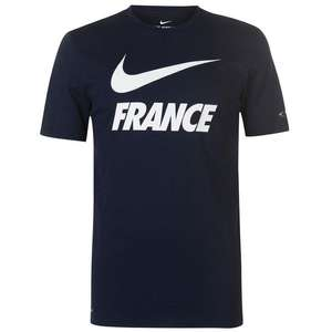 Nike Dri-fit T-Shirt £19.99 / £24.98 delivered Sports Direct