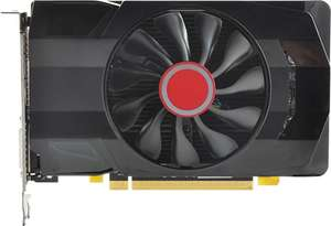 (Used) AMD Radeon RX 560 2GB DX12 Graphics Card (£1.50pp) £58 @ CEX