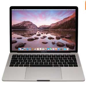 macbook pro Retina MPXR2B/A, Intel Core i5, 8GB RAM, 128GB Solid State Drive in Silver £1099.99 @ Costco