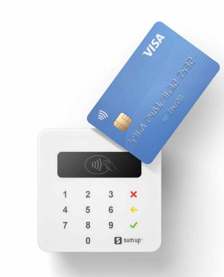 Sumup card reader £19 @ Sumup
