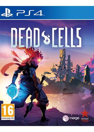 Dead cells ps4 £19.99 Base.com
