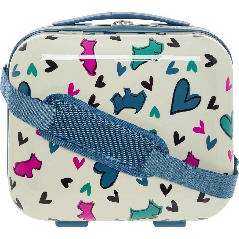 Radley London: White Love Me Vanity Weekend Bag £29.99 (+£1.99 C&C / £3.99 P&P) @ TKMaxx