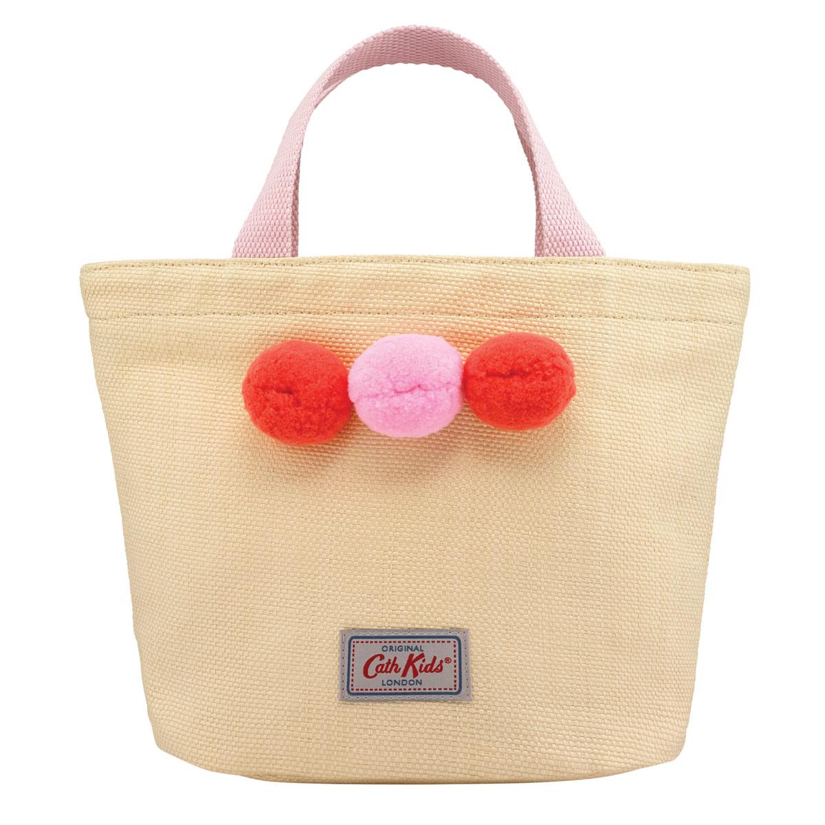 Cath Kidston kids straw pom pom bag £7.65 (free C&C)