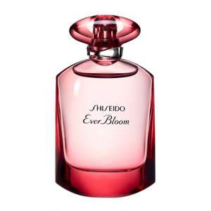 Shiseido Ever Bloom Ginza Flower Eau de Parfum 50ml £24.40 @ Feel Unique - Free delivery