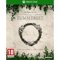 Elder Scrolls Online: Summerset: Collectors Edition (Xbox One, PS4 & PC) £49.99 Delivered @ GAME