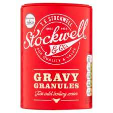 Stockwell & Co. Groceries from 20p see OP @ Tesco