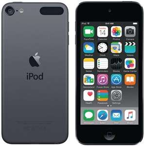 Apple iPod Touch 128GB Space Grey Latest Model £225 Delivered @ Box.co.uk