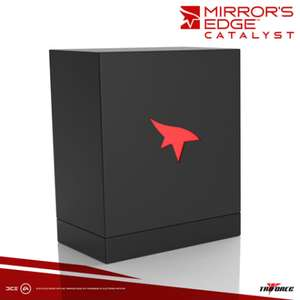 Mirror's Edge Catalyst Collector's Edition (Game not Included) - £14.99 @ GAME online