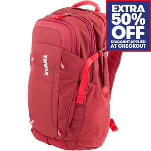 Thule EnRoute Blur 2 Red 24L Backpack £23.99 + £4.99 delivery @ JTF