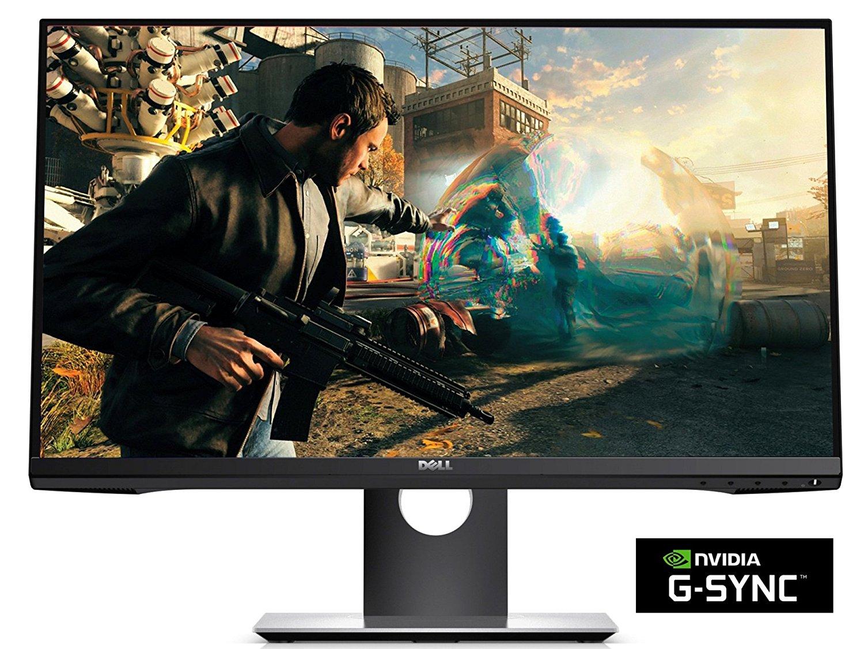 Dell S2417DG 1440p 165hz GSYNC TN Gaming Monitor - £355.99 @ Amazon