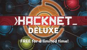 Hacknet free @ steam (claim before 6pm 14th July 2018)