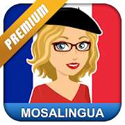 Learn French with MosaLingua (Premium) for free (was £4.99)@ Google Play Store + App store