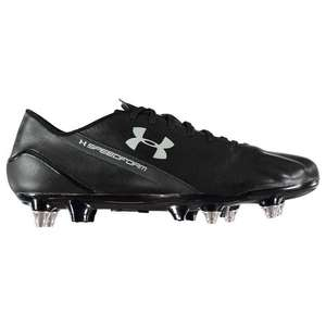 Under Armour Speedform Hybrid SG Men's Football Boots @ Sports Direct - £43.20 (+£4.99 P&)